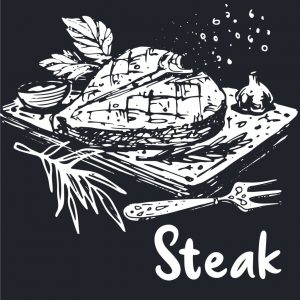 The Great Steak