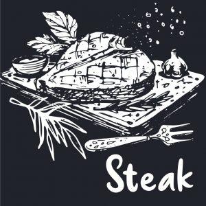 The Great Steak
